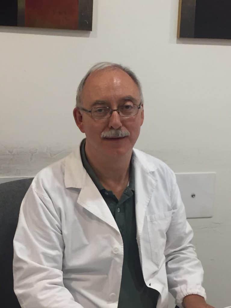 Dott. Roberto Pirrone
