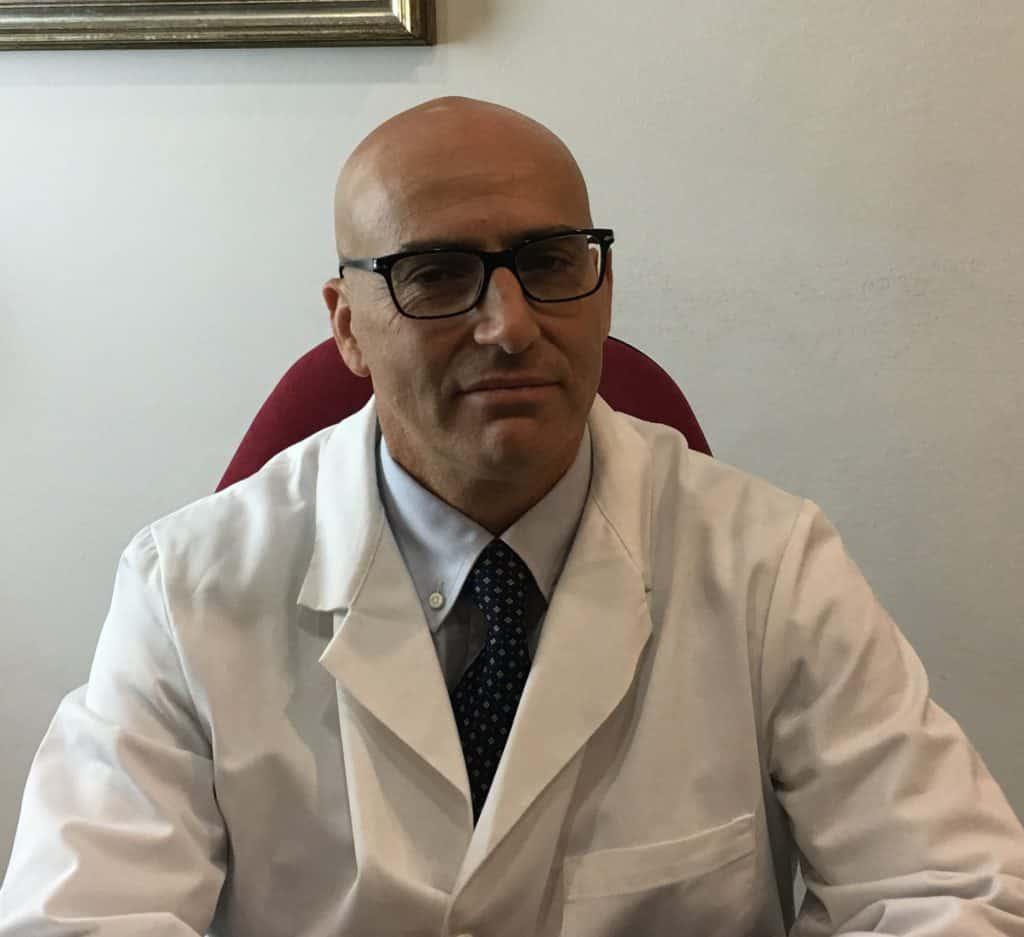 Prof. Giovanni Melchiorri