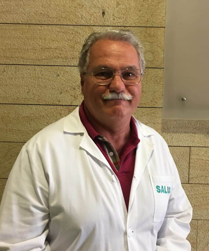 Prof. Adriano Fileni