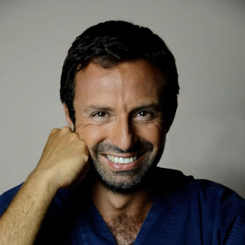 Dott. Antonio Rusciani