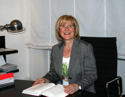 Dott.ssa Annalise Giallonardo