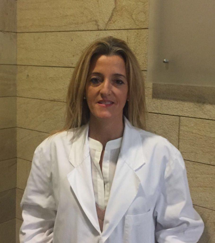 Dott.ssa Stefania Agostino