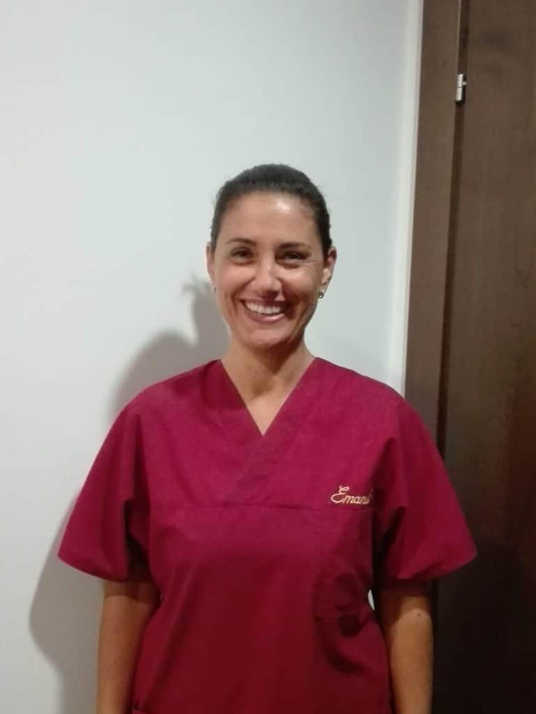 Dott.ssa Emanuela Poggi