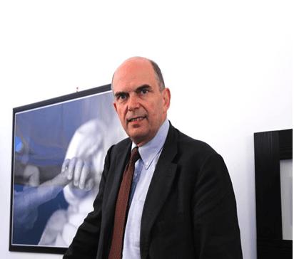 Prof. Mauro Schimberni