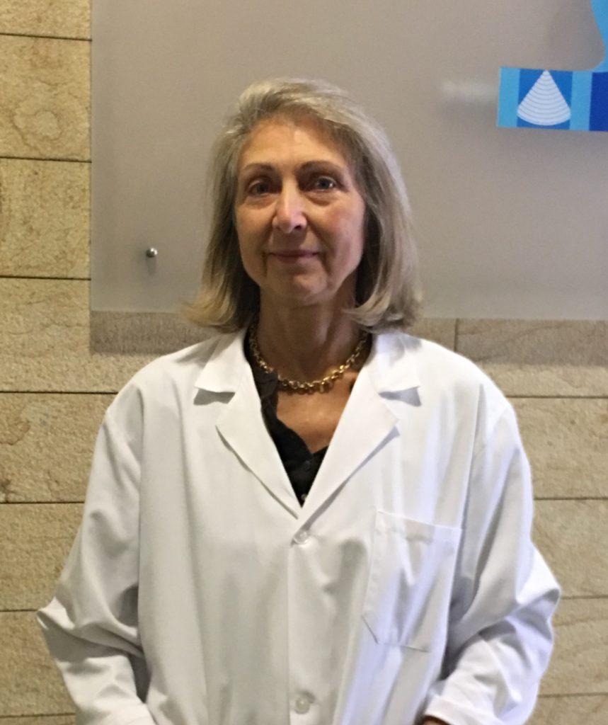 Prof.ssa Paola Mirk