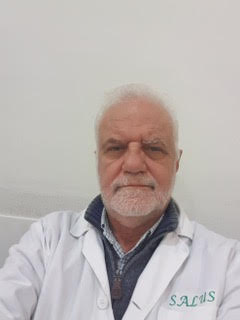 Dott. Maurizio Antonio De Pascalis
