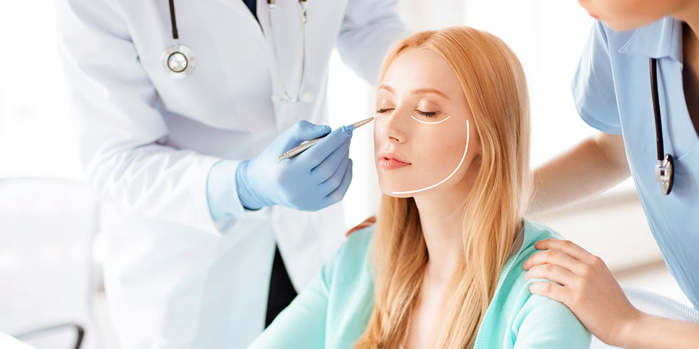 Salus Centro Medico trattamento di dermatologia e medicina estetica