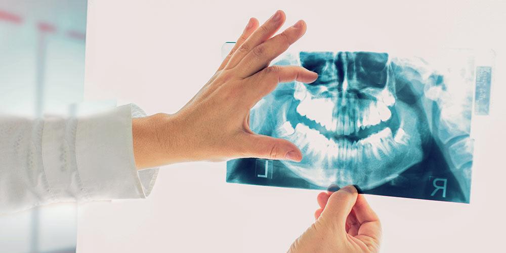 Salus Centro Medico radiologia e diagnostica per immagini